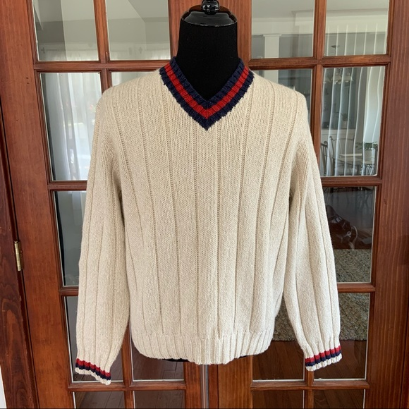 Vintage 1990's Polo Ralph Lauren Sweater